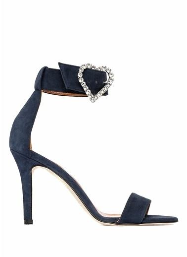 Paris Ayakkabı Lacivert